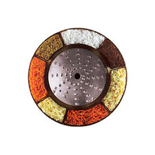 Robot Coupe 3 Mm 18 Medium Coarse Grating Disc For Cl50