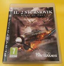 Il 2 Sturmovik Birds of Prey GIOCO PS3 VERSIONE ITALIANA