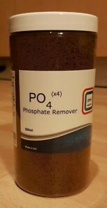 DVH PO4x4 Phosphate Remover 4x as good as the brand leader - 500g