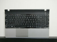 NEW Samsung NP300E5A / NP300E5C / NP305E5A / NP3530EC PALMREST UK KEYBOARD