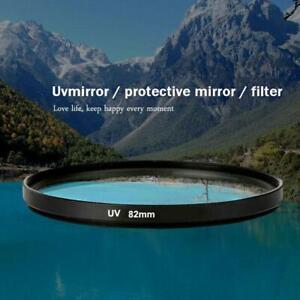 37mm~82mm Slim UV Filter protector For Olympus Nikon Canon Camera Lens u s