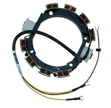 Johnson / Evinrude 50 / 55 Hp 6 Amp Stator - 173-1232, 0775530, 0580809