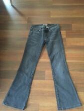 Flare Low Rise Jeans Riders for Women