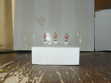 New York Red Bulls (MLS) Subbuteo Top Spin Equipo