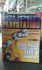 SUPER PLAYSTATION CONSOLE GENNAIO 1999  RIVISTA