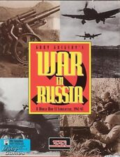GARY GRIGSBY'S WAR IN RUSSIA SSI +1Clk Windows 10 8 7 Vista XP Install