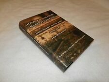 """WW II   """"HITLER'S WILLING EXECUTIONERS: ORDINARY GERMANS & THE HOLOCAUST"""""""