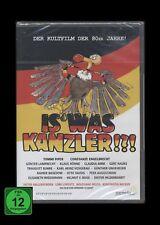 DVD IS WAS KANZLER - DIETER HALLERVORDEN - 80er **NEU**