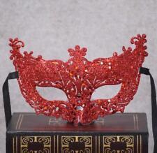 Eye Mask Fancy Dress Masquerade Cosplay Party Ball Venetian Mask Masks