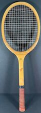 Vintage 1970s - 1980s PARAMOUNT COURT KING Tennis Racquet
