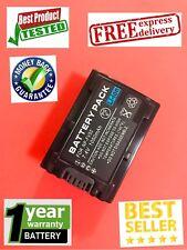 Battery for Sony NP-FV100 NP-FV30 NP-FV50 NP-FV70 DCR DVD HC SR SX BY AU