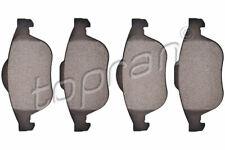 Kit de plaquettes de frein avant Renault Espace IV Laguna II 410607716R
