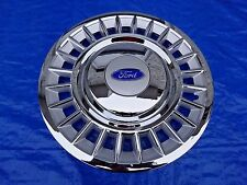 "SET OF 4 1998 - 2002 Ford Crown Vic 24 SLOT 16""  Wheel CoverS Hubcaps"