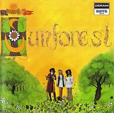 SUNFOREST: Sound of Sunforest (with harpsichord) ACME LION  CD  Neu
