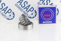 NSK Taper Roller Bearing HR33005J 25 X 47 X 17