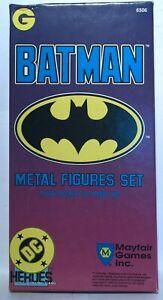 Grenadier 6506 54mm Batman and Joker Figures