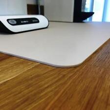 rectangular encimera Ahorrador/Protectores de mesa gris claro Felpudo ACABADO