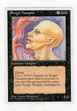 Sengir Vampire - 4th Edition Series - 1995 - Magic the Gathering