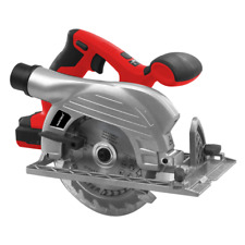 MATRIX 20v X-ONE Cordless Circular Saw power tools lithium ionSkin Only