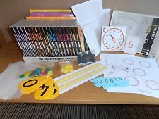 The Student Support Centre Home Study Programme Maths and English KS 1 and 2