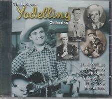 "Ultimate Yodelling Collection ""Various Artists"" NEW & SEALED CD 1st Class Post"