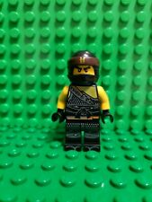 LEGO Ninjago Cole Hunted Gold Asian Symbol Bandana Minifigure 70653 njo472