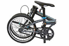 Dahon Unisex Adult Folding Bike Bikes