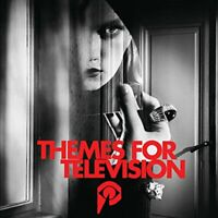 JOHNNY JEWEL  - THEMES FOR TELEVISION [CD]