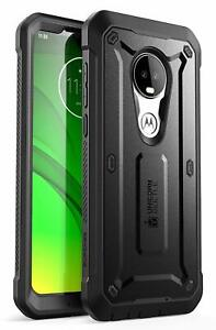 For Motorola Moto G7/G7 Plus/G6 Play/G6 Plus/G6/G5 Plus SUPCASE UBPRO Case Cover