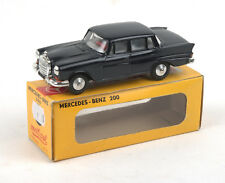 Metosul (Portugal) 1/43 Mercedes-Benz 200 No.9 * MIB *