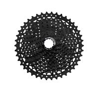 Sunrace MS3 - 10 Speed Wide Range MTB Cassette - Black - 11-40