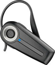 Plantronics Explorer 230 Bluetooth Wireless Headset for iPhone 4/4S Black