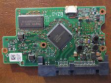 Hitachi HDP725032GLA380 PN:0A37755 MLC:BA2783 (0A29738 BA2631_) 320gb Sata PCB