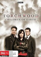 Torchwood - Children of Earth (DVD, 2009, 2-Disc Set)**R2/4**Excellent Condition