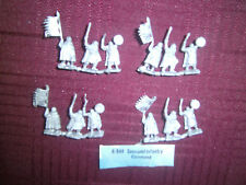 15mm Mini Figs  Ancients  Rome & the East  Sassanid Infantry Command  #1