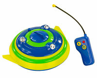 Swimline 91255 Remote Control Spinner Squirter For Swimming Pools, Lakes & Ponds