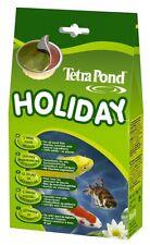 Tetra Pond Holiday Food | Fish