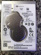 """Seagate FireCuda ST500LX025 500GB SSHD 2.5"""" SATA Laptop Hard Drive"""