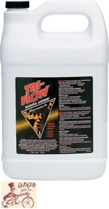 TRIFLOW SUPERIOR BICYCLE LUBE LUBRICANT--1 GALLON
