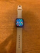 APPLE WATCH SERIES 4 44MM CELLULAR ROSE GOLD STAINLESS STEEL & CERAMIC CASE