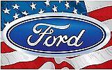 New OEM Ford 7L3Z16720B Lincoln 07-08 Mark LT Front Door Emblem Badge Left