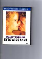 Eyes Wide Shut - Stanley Kubrick Collection  (Snappercase) DVD