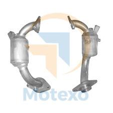 BM80384H Exhaust Approved Diesel Catalytic Converter