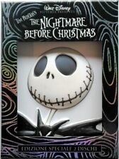 DVD Tim Burton's The Nightmare before Christmas - Ed. Special Custom 2 Discs