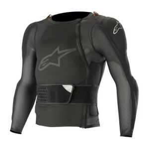 Alpinestars - Sequence Long Sleeve Adult Jacket Men's XXL 2XL - 6505619102X