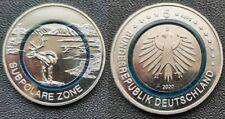 Germany - 5 Euro 2020 - D UNC Polar Zone Lemberg-Zp