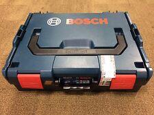 Bosch Sortimo Boîte à outils cas lboxx136 2608438692 outil cas L Boxx