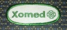 XOMED Sew-On Patch