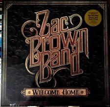 Zac Brown Band Vinyl Records For Sale Ebay