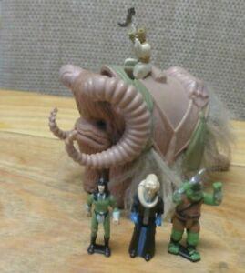 Star Wars, Galoob Micro machines 1996 Battle  pack 3 – Aliens & Creatures 1996